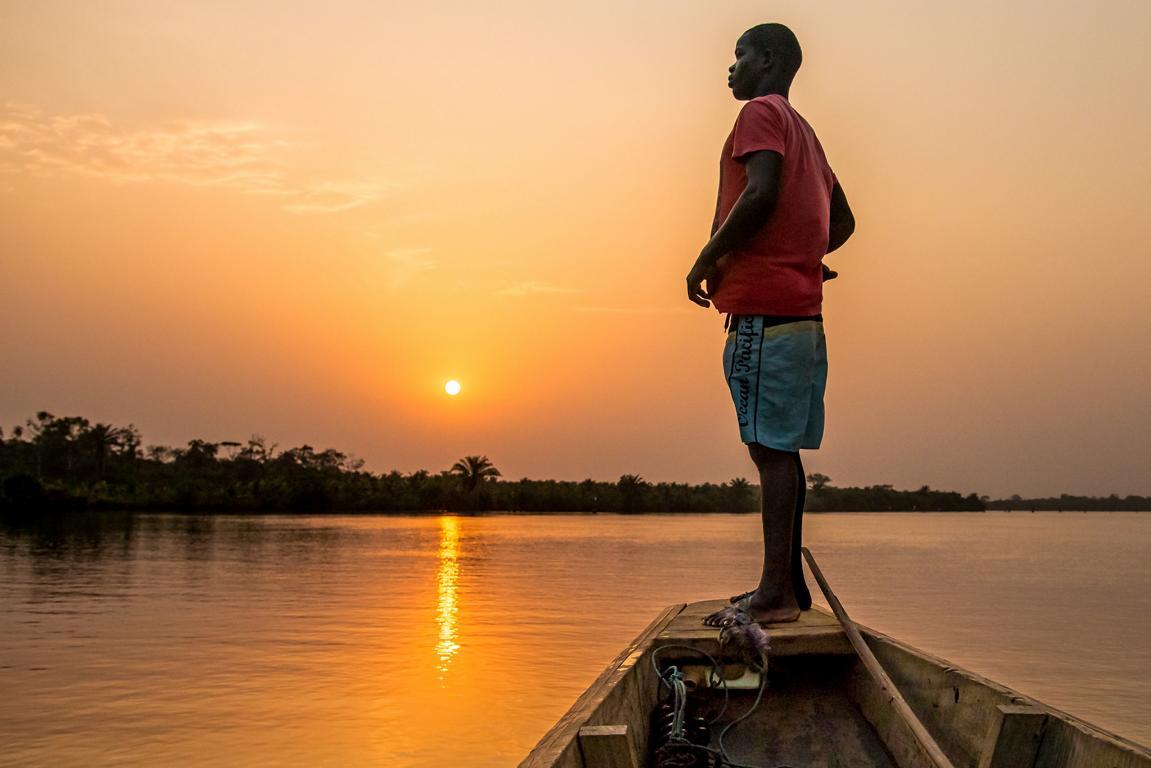 Reisepartner - Ihr Betreuer in der Elfenbeinküste